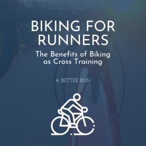 biking for runners