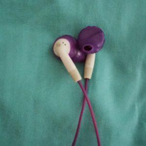 yurbuds brand headphones